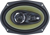 Автоакустика Digital DS-F6915