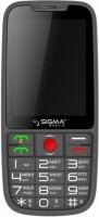 Мобильный телефон Sigma mobile comfort 50 Elegance