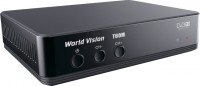 Фото - ТВ тюнер World Vision T60M