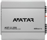 Фото - Автоусилитель Avatar AST-2.250