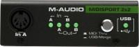 ЦАП M-AUDIO MidiSport 2x2