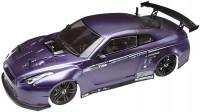 Радиоуправляемая машина Team Magic E4D MF Nissan GT-R 1:10