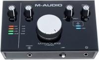ЦАП M-AUDIO M-Track 2X2