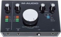 ЦАП M-AUDIO M-Track 2X2m
