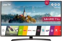 LCD телевизор LG 49UJ635V