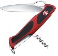Нож / мультитул Victorinox RangerGrip 63
