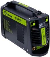 Сварочный аппарат TITAN BIS 240