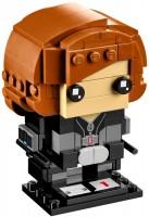 Фото - Конструктор Lego Black Widow 41591