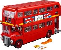Конструктор Lego London Bus 10258