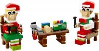Фото - Конструктор Lego Little Elf Helpers 40205