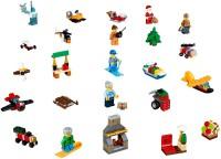 Фото - Конструктор Lego City Advent Calendar 60155