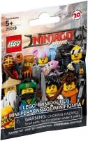 Фото - Конструктор Lego Minifigures Ninjago Movie Series 71019