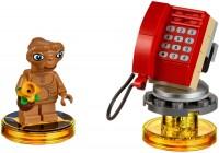 Фото - Конструктор Lego Fun Pack E.T. 71258