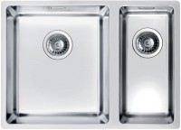 Кухонная мойка Alveus Kombino 120