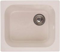 Кухонная мойка Granitika Cube C494420
