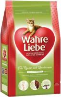 Фото - Корм для кошек Wahre Liebe Freilaufende 0.4 kg