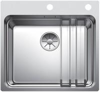 Фото - Кухонная мойка Blanco Etagon 500-IF/A