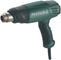 Фото - Строительный фен Metabo H 16-500 601650500