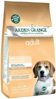 Фото - Корм для собак Arden Grange Adult Pork/Rice 6 kg