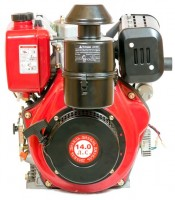 Двигатель Weima WM192FE