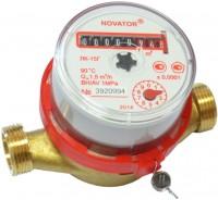 Счетчик воды Novator LK-15G