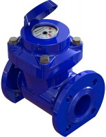 Счетчик воды Gross WPK-UA 65