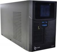 ИБП RITAR RTSW-1500D12