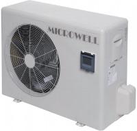 Фото - Тепловой насос Microwell HP 1200 Split Omega