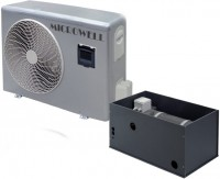 Фото - Тепловой насос Microwell HP 900 Split Premium