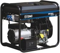 Электрогенератор SDMO Diesel 10000E XL C