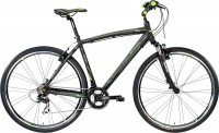 Велосипед Lombardo Amantea 100 U 2017