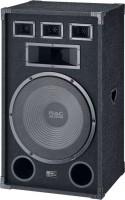 Акустическая система Mac Audio Soundforce 3800