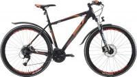 Велосипед Lombardo Sestriere 350 U City 2017