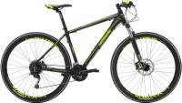 Велосипед Lombardo Sestriere 500 U 2017