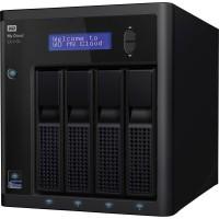 NAS сервер WD My Cloud Expert PR4100 8TB