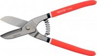 Ножницы по металлу Yato YT-1963
