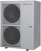 Фото - Тепловой насос Microwell HP 2000 Compact