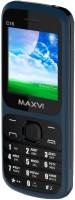 Фото - Мобильный телефон Maxvi C15