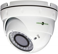 Камера видеонаблюдения GreenVision GV-067-GHD-G-DOS20V-30