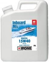 Моторное масло IPONE Marine 4 Inboard 15W-40 5L