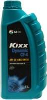 Моторное масло Kixx Dynamic CF-4 5W-30 1L