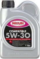 Моторное масло Meguin Compatible 5W-30 1L