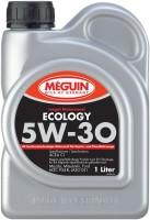 Моторное масло Meguin Ecology 5W-30 1L
