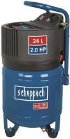 Компрессор Scheppach HC 24 v