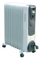 Масляный радиатор VES RG7 GP