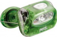 Фото - Фонарик Petzl Zipka Plus Traditional