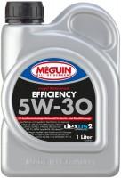 Моторное масло Meguin Efficiency 5W-30 1L