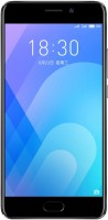 Мобильный телефон Meizu M6 Note 32GB