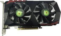 Фото - Видеокарта AFOX GeForce GTX 1050 Ti AF1050Ti-4096D5H2