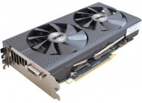 Видеокарта Sapphire Radeon RX 470 11256-31-10G